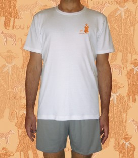 Pyjashort santons