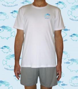 Pyjashort poissons