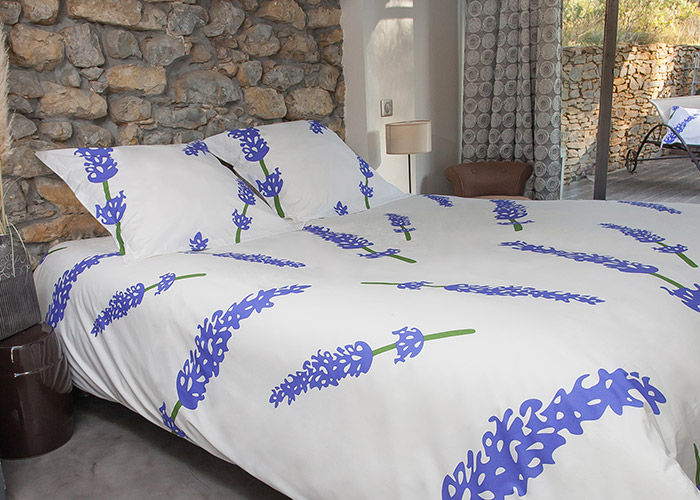 Housse De Couette Made In France Terracicada